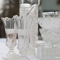 Glass-Vases